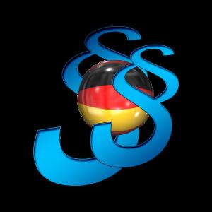 prawo niemieckie